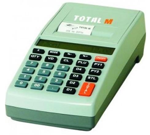 Total M