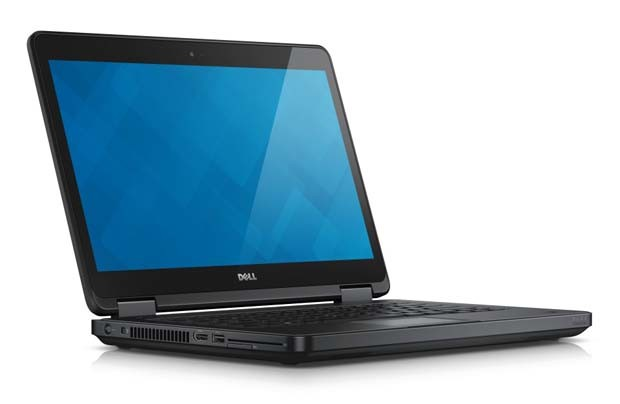 Dell Latitude E5450/ E5550 . The most manageable vPro-enabled business laptops