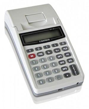 casa de marcat portabila Datecs DP 05 cu Bluetooth